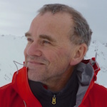 International Mountain Leader Peter Mienes